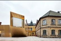 Arquitectura / #Architecture #Arquitectura #Архитектура . Interiores y Exteriores .  Balance y Abstracciones .  Simetrias y Asimetrias .