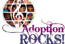 Adoption Rocks!!!!  / I would like to adopt a kid (better from Russia)