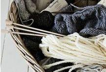 - Knit -
