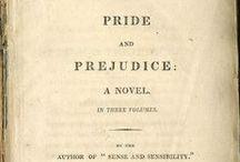 Famous First Edition Books / Híres könyvek első kiadásai