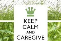 Caregiver Resources / #aginginplace #caregiving