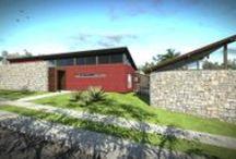 Projetos Residenciais / Veja nossos projetos residenciais!