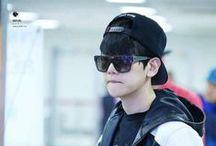 Baekhyun!!Baekkie!!EXO Planet!!` / Baekhyun is my Yeobo :D