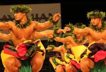 Merrie Monarch / Taking place every year in April, in Hilo Hawaii, the Merrie Monarch Festival celebrates Hula and Hawaiian culture in a week-long celebration that culminates with a 2-day Hula competition.