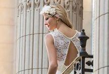 Vestidos de Novia / Wedding Dress / Vestidos de Novias /Wedding Dress - Producciones en Revistas NUBILIS