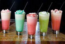 DRINKS / きれいなのみもの。 / by Kaz