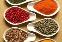 Spices for Health / Benefits of Spices