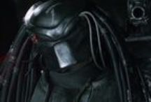 "PREDATOR / ""The Enemy of My Enemy is My Friend."""