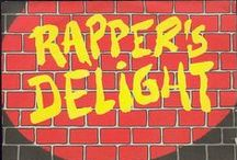 Rapper's Delight! / Hippidy Hop