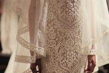 Naeem Khan / We are honored to showcase Naeem Khan gowns at Joan Pillow Bridal.