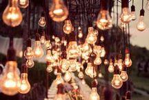 Valaistus,kynttilät yms...