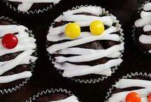 Halloween / Tips til mat og festligheter
