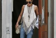 ~ boho style gowns / boho&gypsy&hippie style in clothing