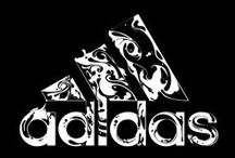 ADIDAS / 3 stripes stuffs...