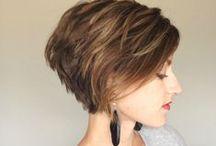 Haircut - medium