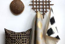 Textile decor