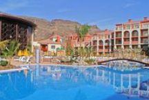 Hotel #CordialMogánPlaya