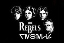 [Star Wars] Rebels / Republic/Rebel Alliance Tools of War & Propaganda