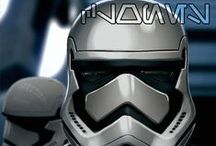 [Star Wars] Clones / Stormtroopers, Snowtroopers, Snipers, Tie Fighter Pilots, Tie Bomber Pilots, all things about Attack of The Clones