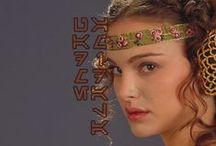 [Star Wars] Padme Amidala / <3
