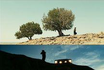 Cine fotografía / Dirección de fotografía