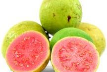 Fruit Bowl / Tropical and Exotic Fruits
