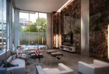 Proyecto Vilo Tower  / Edificio de viviendas en Vicente López, lo realizamos en el año 2010.