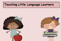 ESL Resources and Activities / Please visit my Teachers Pay Teachers store.  There are many resources available for the ELL, Newcomer, and early primary student.  You will find activities,printables,art projects, concept poems, lesson plans, and much more!  http://www.teacherspayteachers.com/Store/Virginia-Olivellis-Little-Language-Learners / by Virginia Olivelli Little Language Learners