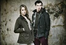 British style / by BarbourKnutsford