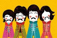★ the beatles