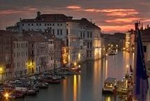 Italian cities (i've been)
