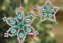 Christmas Craft & Decor / by Brenda Doxtator