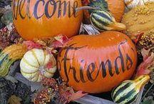 Halloween 'n Pumpkins