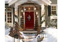 Vianoce a zimné inšpirácie