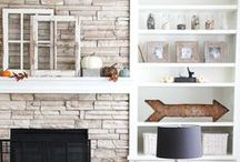 decorating / Decorating spaces, living rooms,