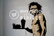 Paleo Information Guide / The How-To's of the Paleo Lifestyle. Includes answers to the questions we all have.