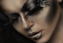 Artistic Makeup xx