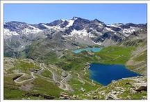 ALPS with Halldis / Ceresole Reale, the capital of slow tourism, is the perfect location to enjoy a relaxing holiday, surrounded by an astonishing natural scenario.