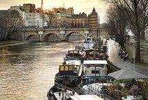PARIS with Halldis / Paris, the city of love, french cuisine and fashion. A place where dreams come true, discovering the beautiful spots around the small Parisian streets!