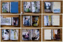 Minibooks - Travel Scrapbooking