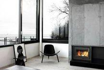 F Fireplace