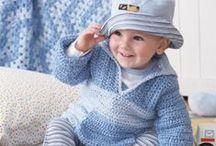 Crochet - To Wear