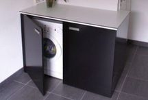 Washing machines / Drying machines