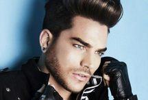 Adam Lambert ~* ¤ *~