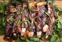 Paleo Meat Recipes / From the skillet to the grill, these recipes are perfect for every paleo meat lover.