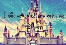 Disney / Graphics