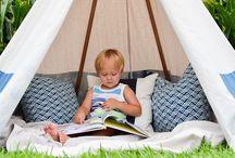 Adairs Kids Dream Room / Fit for a boy! Kids bedroom!  Adairs kids dream room!!