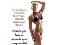 Fitness Modeling Pictures