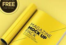 freebie + mock-up / g5design