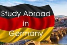 Study in Germany Consultants in India - The Chopras / Study in Germany - Top Universities - Germany Study Abroad Guide For International Students. For more information, visit here www.thechopras.com/country/germany.html #studyabroad #studyingermany